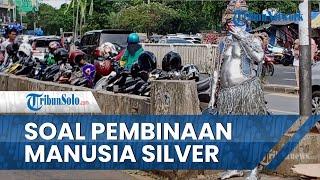 Jumlah Manusia Silver di Jalanan Terus Bertambah, Kasatpol PP Bekasi Curhat soal Pembinaan