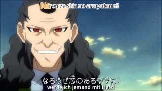 MGP Inazuma Eleven GO Chrono Stone Opening 1-4