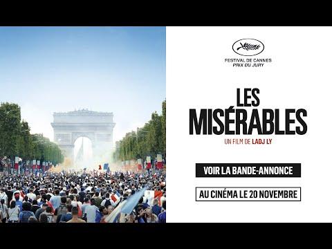 Les Misérables  Le Pacte