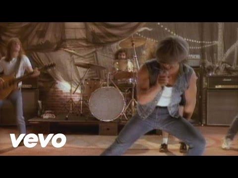 Fly On The Wall Lyrics – AC/DC