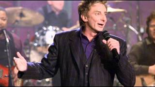 Barry Manilow - Live     (Just Remember)
