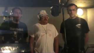 Video Štamgast - Dáme ještě jedno a jdem (HELLSOUND studio 2014)