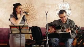 Василиса Паринкина и Николай Плеханов