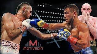 Lomachenko vs Pedraza - A CLOSER LOOK (Incl. Wilder Fury RECAP)