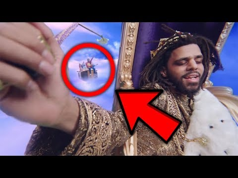 The REAL Meaning of J. Cole - ATM WILL SHOCK YOU...
