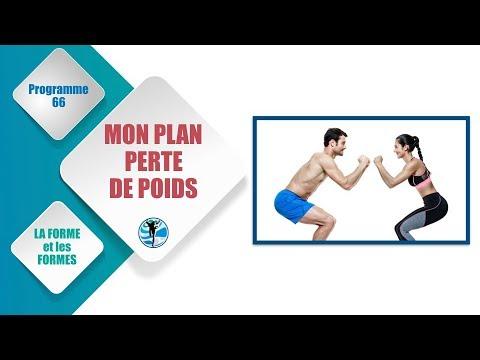 Modeleurs de perte de poids