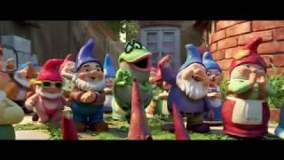 Trailer of Sherlock Gnomes (2018)