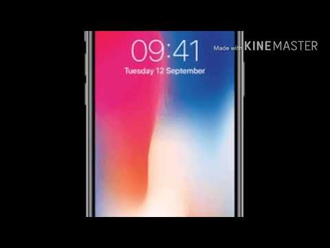I Phone  XS Ringtone.2018 NEW TONE