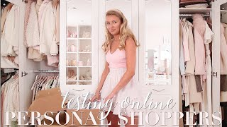 Online Stylists/Personal Shoppers Choose My Outfits! ~ Freddy My Love