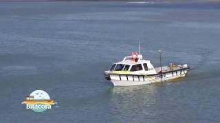 Actualidad portuaria
