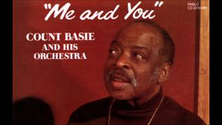 Count Basie - Easy Living