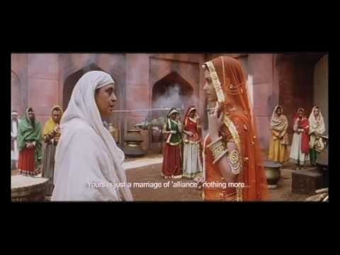 Jodhaa Akbar ( जोधा अकबर )