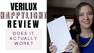 Verilux HappyLight Therapy Lamp vs Taotronics: Which is Better for Seasonal Affective Disorder?