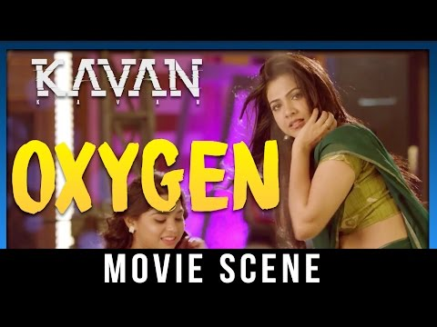 kavan oxygen song vijay sethupathi t rajendar madon