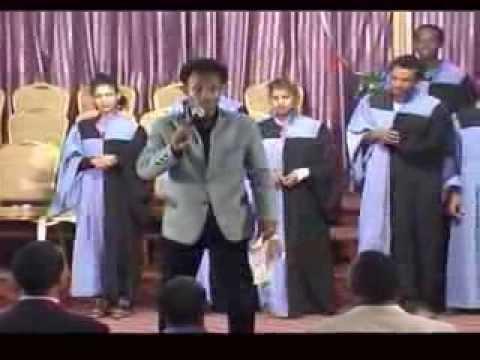 ASEGED ABEBE [ Wow amazing worship )