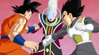 Dragon Ball Z: Resurrection 'F' - 7 HD Official Movie Clips