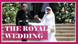 Harry & Meghan: Why Their Wedding Matters + My BBC Experience!