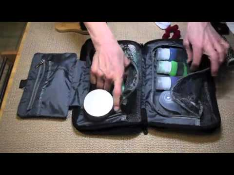 9ea56e94550d WHAT S IN OUR TRAVEL TOILETRY BAG MINIMALIST ESSENTIALS - Naijafy