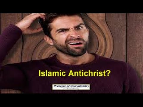Islamic Antichrist?