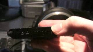 Sony Hi-MD MZ-RH1 Minidisc Review