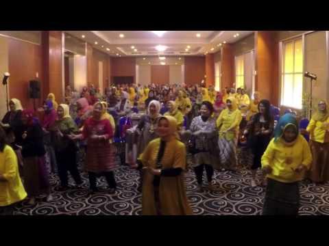 IWABRI - Maumere (Salak Tower Hotel, Bogor)