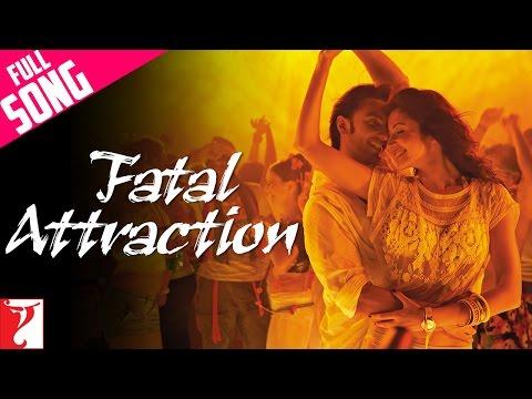 Fatal Attraction (Instrumental)
