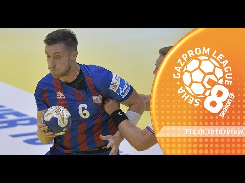 Flash interview: Izvidjac vs Steaua Bucuresti
