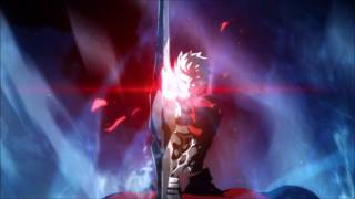 Fate/stay night UBW OST - Archer