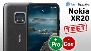Nokia XR20 | Test (deutsch)