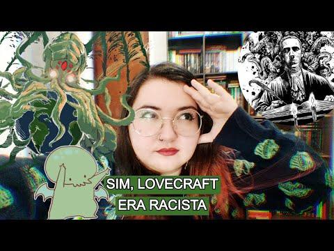 Zoando fanboy de Lovecraft