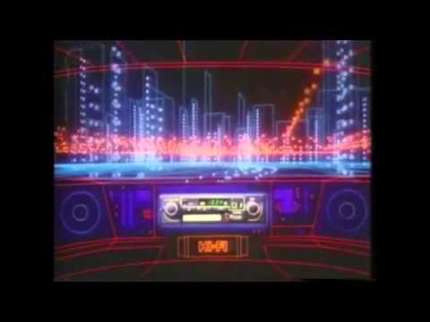 Perturbator - Welcome To Nocturne City [MV]