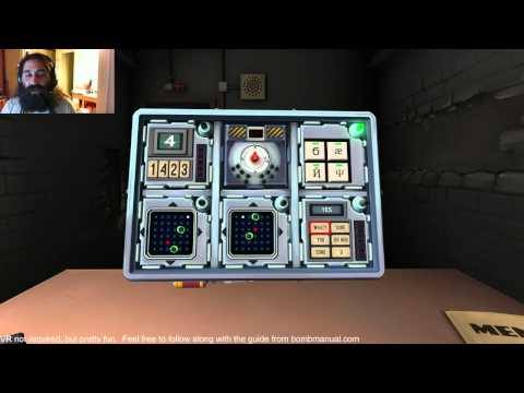 Steam Community :: Keep Talking and Nobody Explodes
