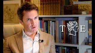 Interview with Douglas Murray about The Madness of Crowds (ENG)