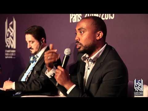 Kippa , vin rouge sur les tables : le fort peu islamique dîner de lancement de la réforme de l'islam