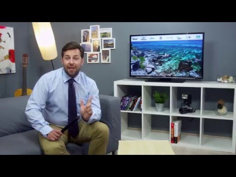 Telefunken T40EX1740 WIFI - experten Angebot der Woche