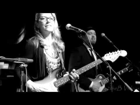 Soulive feat. Susan Tedeschi - Butterfly @ Brooklyn Bowl - Bowlive 5 - Night 5 - 3-19-14
