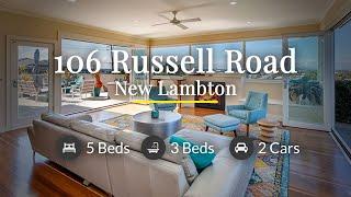 106 Russell Road New Lambton