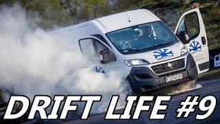 DRIFT LIFE #9 - Pierwsze Podium