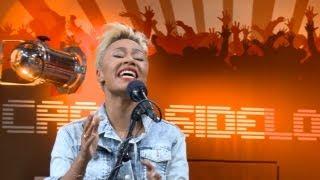 "Emeli Sandé   ""My Kind Of Love"" Acoustic Performance"