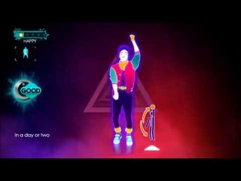 just dance 3 walkthrough