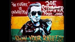 Minstrel Boy - Joe Strummer & The Mescaleros