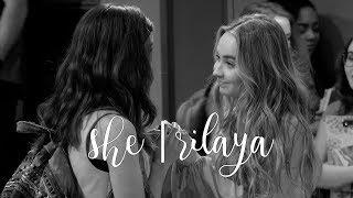 she | rilaya
