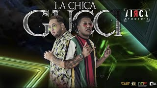 Big Deivis Ft. Dandy Bway   La Chica Gucci   Audio Original [Sin Placas]