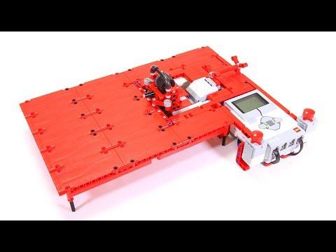 lego bauanleitung 42054