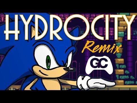 Sonic 3 Music Hydrocity Remix - TheTonyPlayer - Video - 4Gswap org