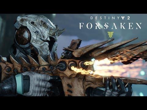 1fd3f6cc35a Destiny 2  Forsaken - Destiny 2