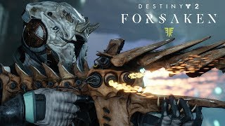 VideoImage6 Destiny 2: Forsaken - Legendary Collection