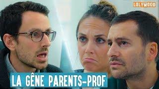 La Gêne Parents-Prof