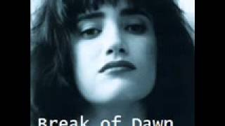 Martika - Break Of Dawn (Demo Song)