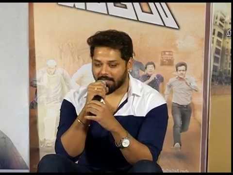 Hero Nandu interview about Inthalo Ennenni Vinthalo
